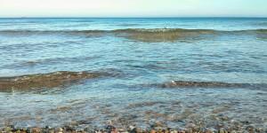 Strand Diedrichshagen