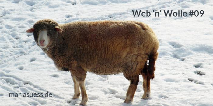 Web 'n' Wolle #09